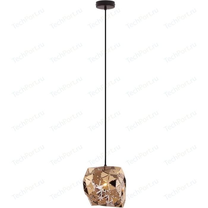 Подвесной светильник Eurosvet Grand 50168/1 золото
