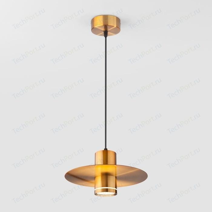 Подвесной светодиодный светильник Eurosvet Disco 50155/1 Led