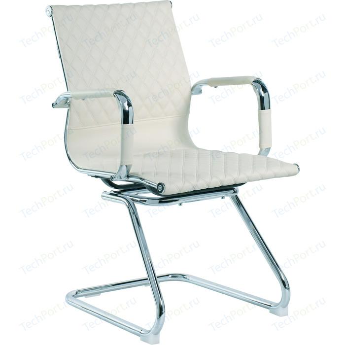 Кресло Riva Chair RCH 6016-3 светлый беж (Q-071) кресло riva chair rch 6016 3 светлый беж q 071