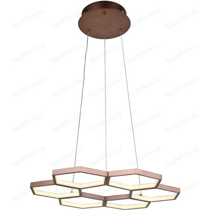 Подвесной светодиодный светильник Favourite 2221-7P