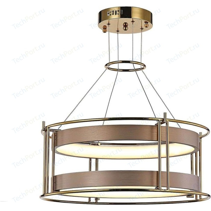 Подвесной светодиодный светильник Favourite 2204-2P