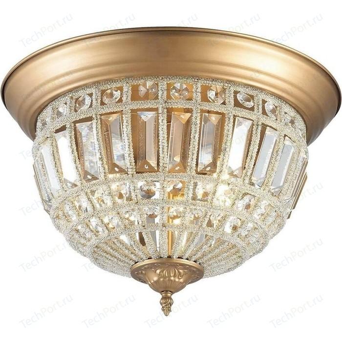 Потолочный светильник Favourite 2296-3C настенно потолочный светильник favourite florina 1464 3w