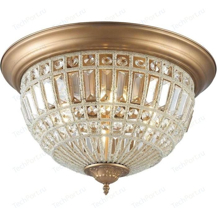 Потолочный светильник Favourite 2296-6C