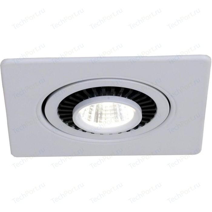 Встраиваемый светодиодный светильник Favourite 2417-1U