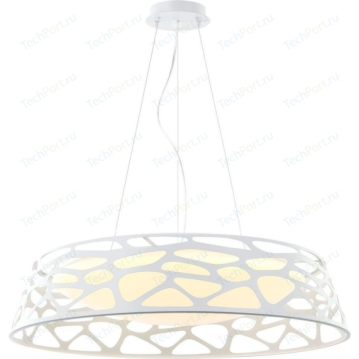 Подвесной светодиодный светильник Favourite 2505-5PC