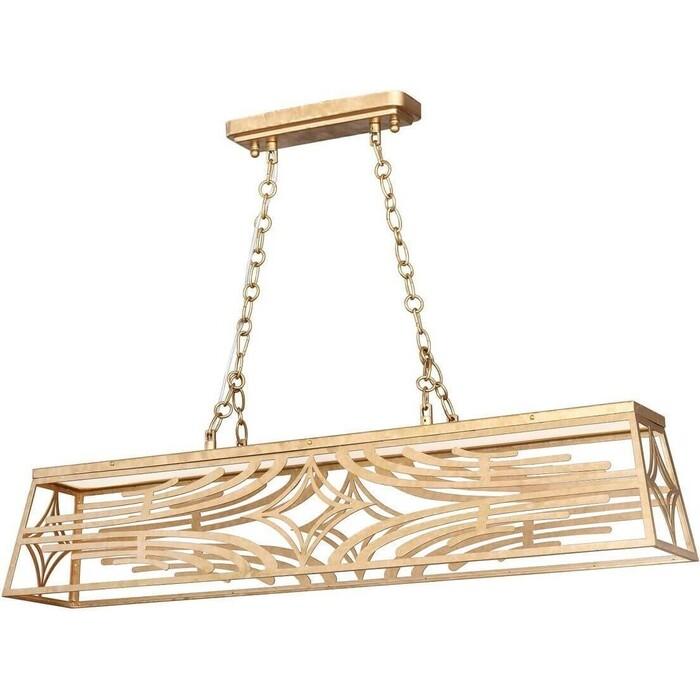 Подвесной светодиодный светильник Favourite 2498-10P