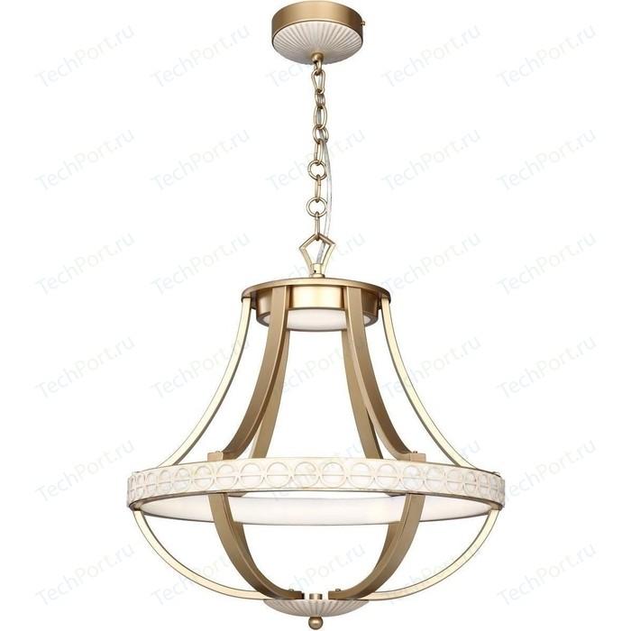 Подвесной светодиодный светильник Favourite 2496-2P