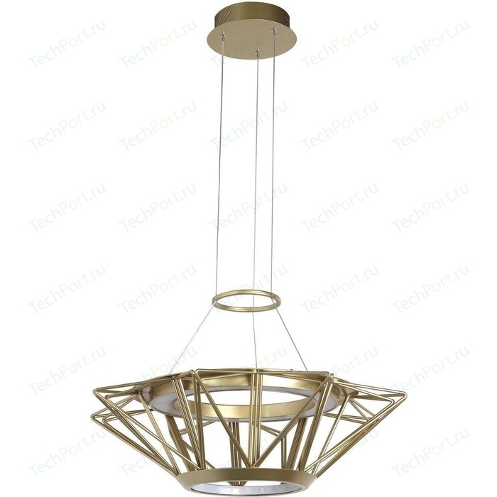 Подвесной светодиодный светильник Favourite 2508-5P