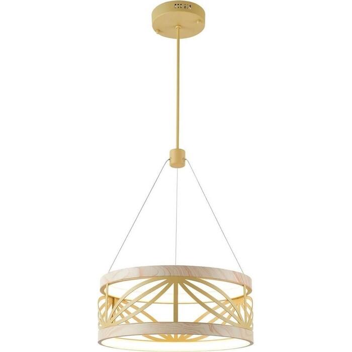 Подвесной светодиодный светильник Favourite 2422-5P