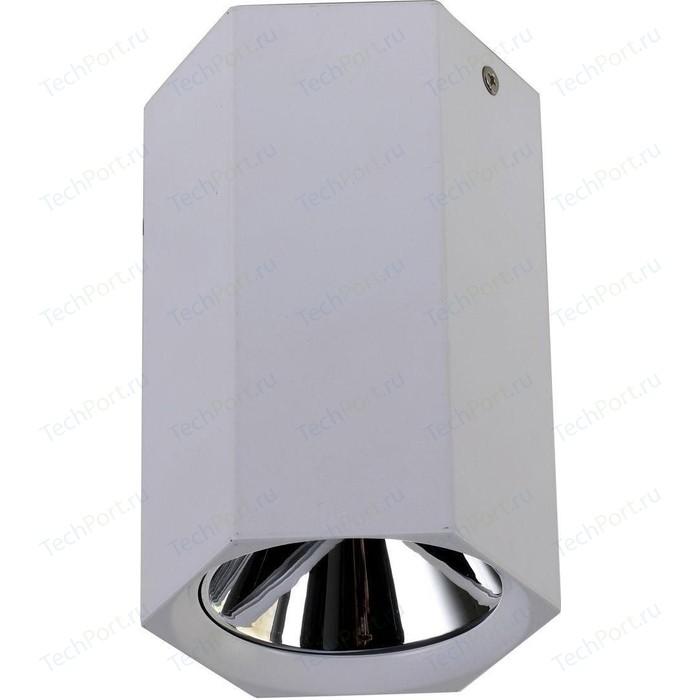 Фото - Потолочный светодиодный светильник Favourite 2397-1U потолочный светодиодный светильник favourite 2602 3c