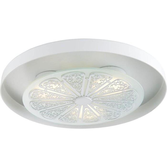 Потолочный светодиодный светильник Favourite 2601-3C спот favourite industria 1899 3c