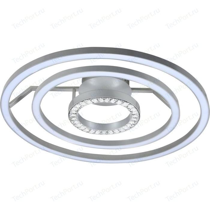 Потолочный светодиодный светильник Favourite 2593-3U спот favourite 1794 3u
