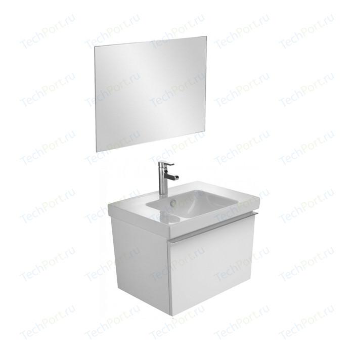 Мебель для ванной Jacob Delafon Odeon Up 70 белый, 1 ящика