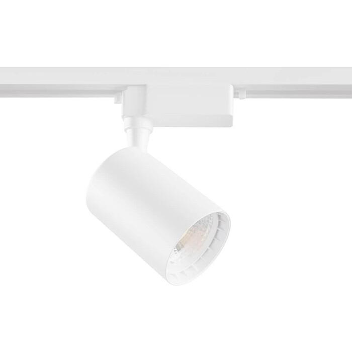 Трековый светодиодный светильник Maytoni TR003-1-12W3K-W