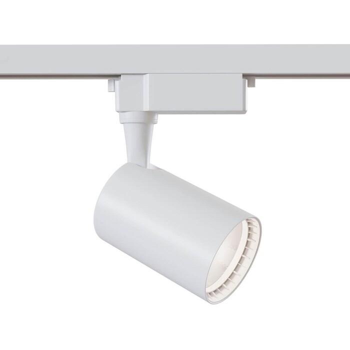 Трековый светодиодный светильник Maytoni TR003-1-12W4K-W