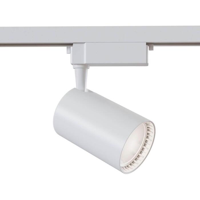 Трековый светодиодный светильник Maytoni TR003-1-17W4K-W