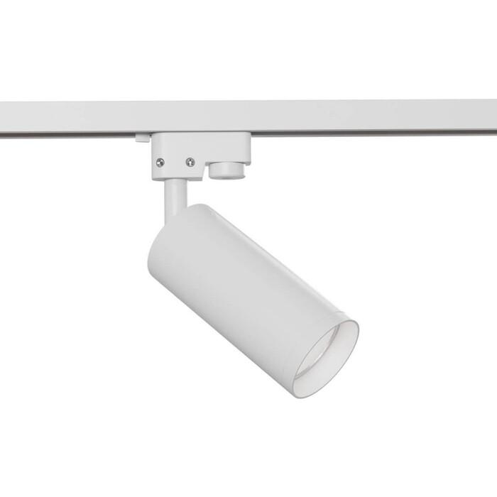Трековый светильник Maytoni TR004-1-GU10-W