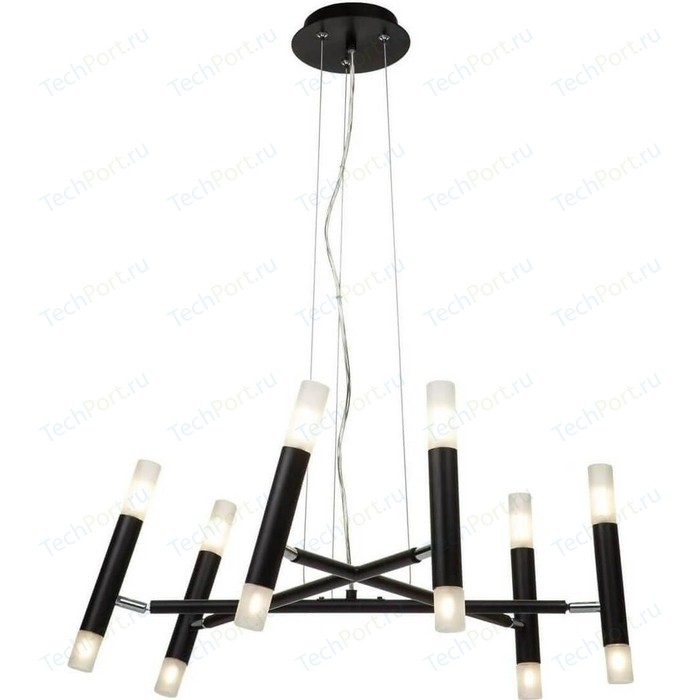 Подвесная люстра Maytoni MOD031PL-12B murray w key words 12b mountain adventure
