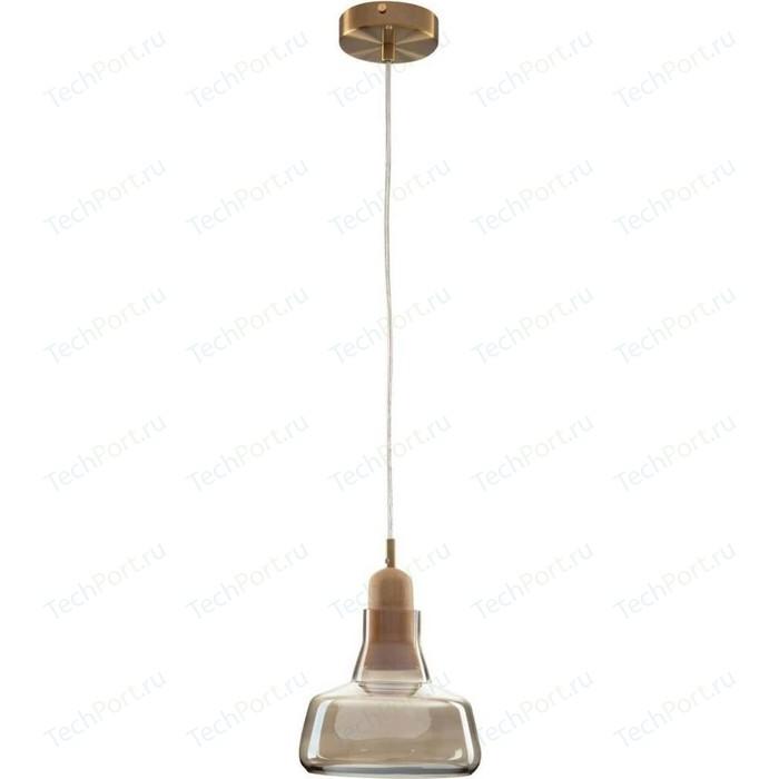 Подвесной светильник Maytoni P015PL-01BS