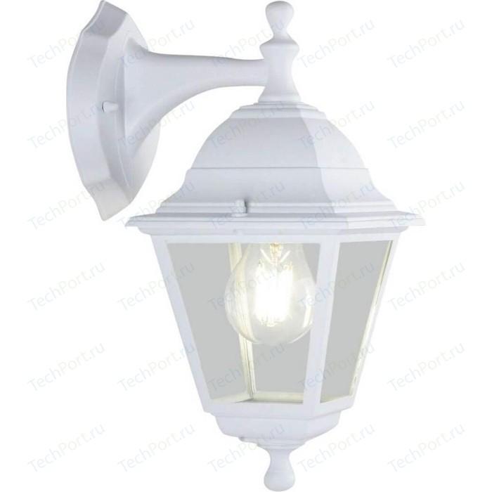 Фото - Уличный настенный светильник Maytoni O001WL-01W уличный светильник maytoni o002fl 01w