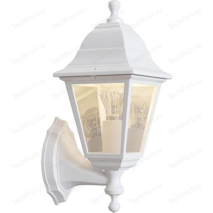 Фото - Уличный настенный светильник Maytoni O002WL-01W уличный светильник maytoni o002fl 01w