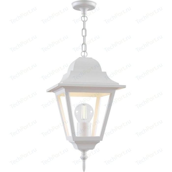Фото - Уличный подвесной светильник Maytoni O001PL-01W уличный светильник maytoni o002fl 01w