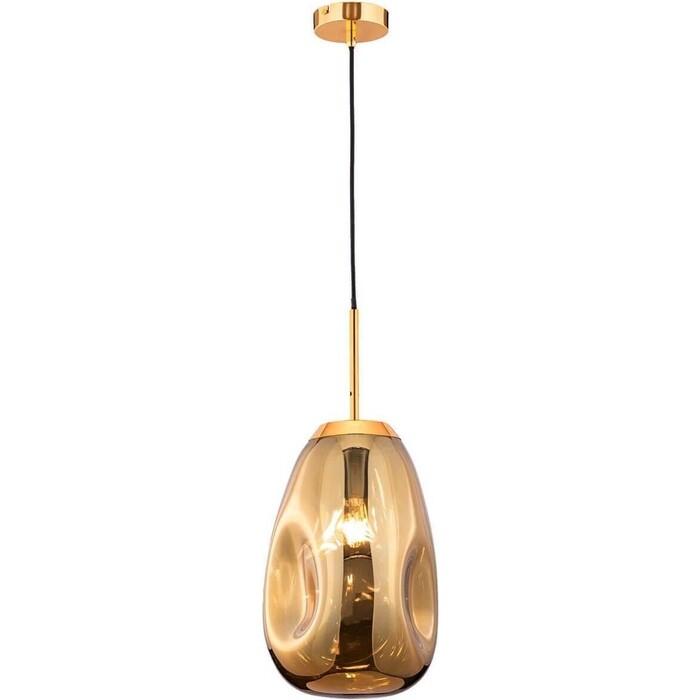 Подвесной светильник Maytoni P013PL-01G