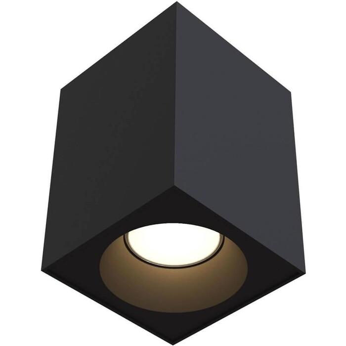 Потолочный светильник Maytoni C030CL-01B