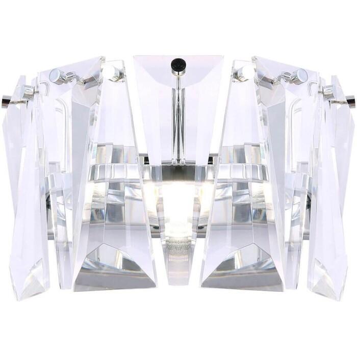 Настенный светильник Maytoni MOD043WL-01CH