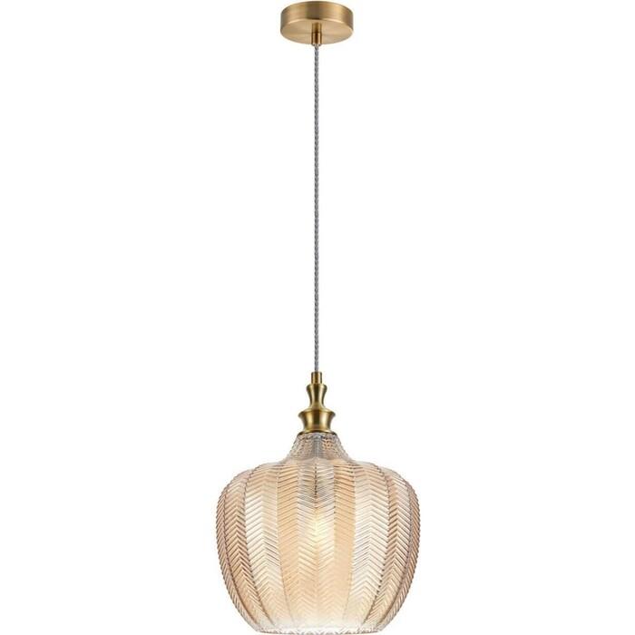 Подвесной светильник Maytoni P032PL-01BS