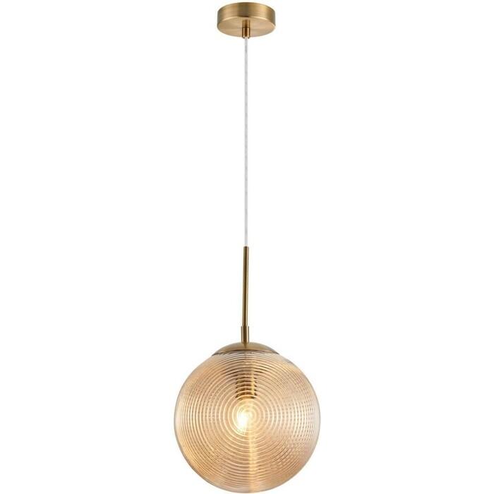Подвесной светильник Maytoni P031PL-01BS