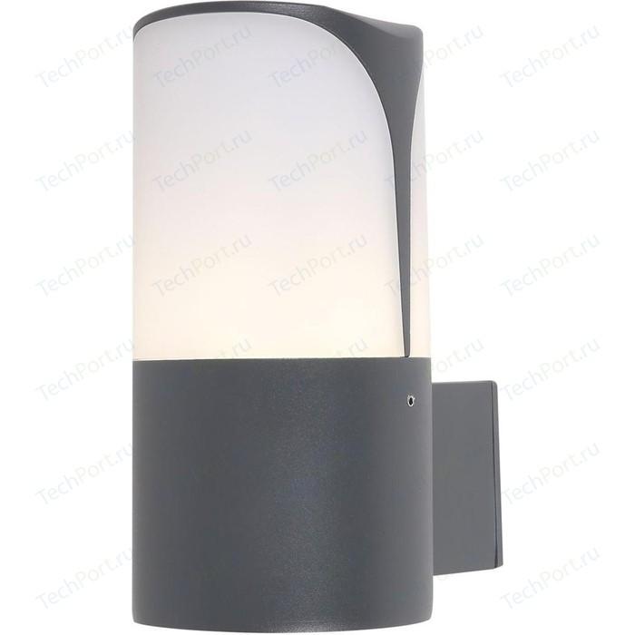 Уличный настенный светильник Maytoni O016WL-01B