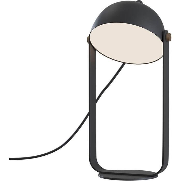 Настольная лампа Maytoni MOD047TL-L5B3K