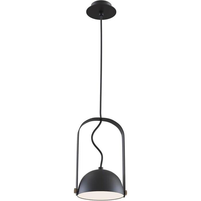 Подвесной светодиодный светильник Maytoni MOD047PL-L5B3K
