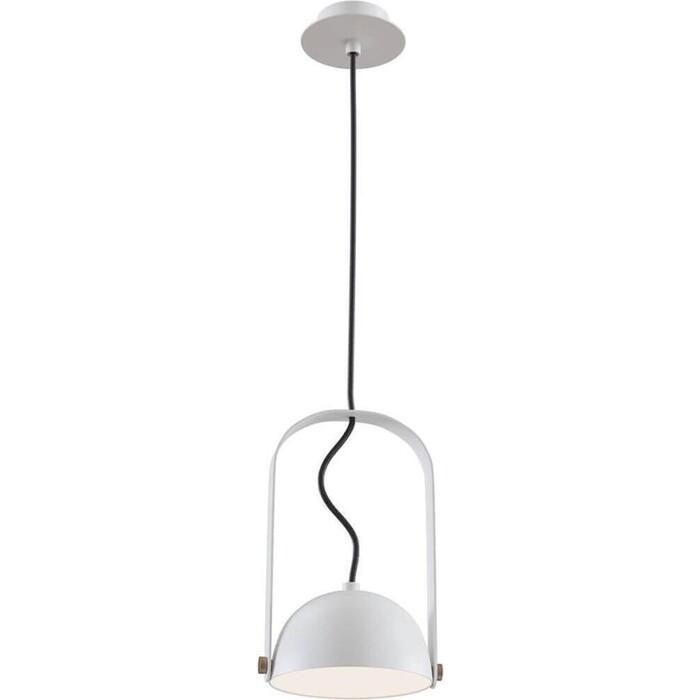 Подвесной светодиодный светильник Maytoni MOD047PL-L5W3K
