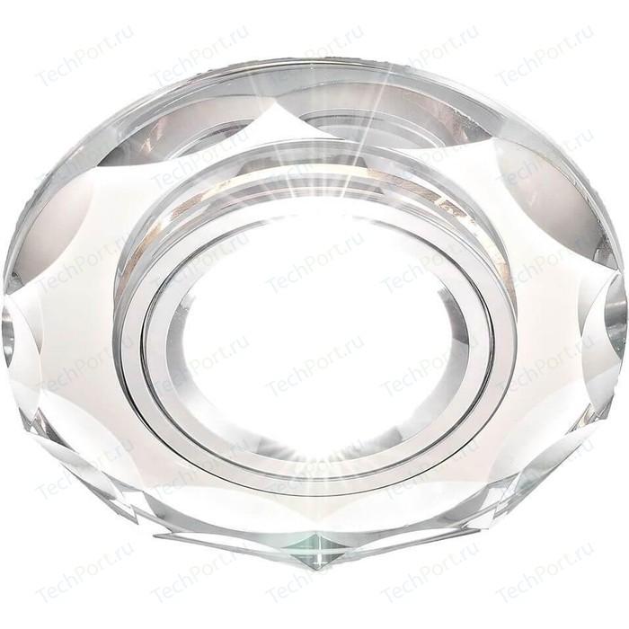 Встраиваемый светильник Ambrella light 800 CL
