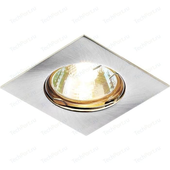 Встраиваемый светильник Ambrella light 866A SS