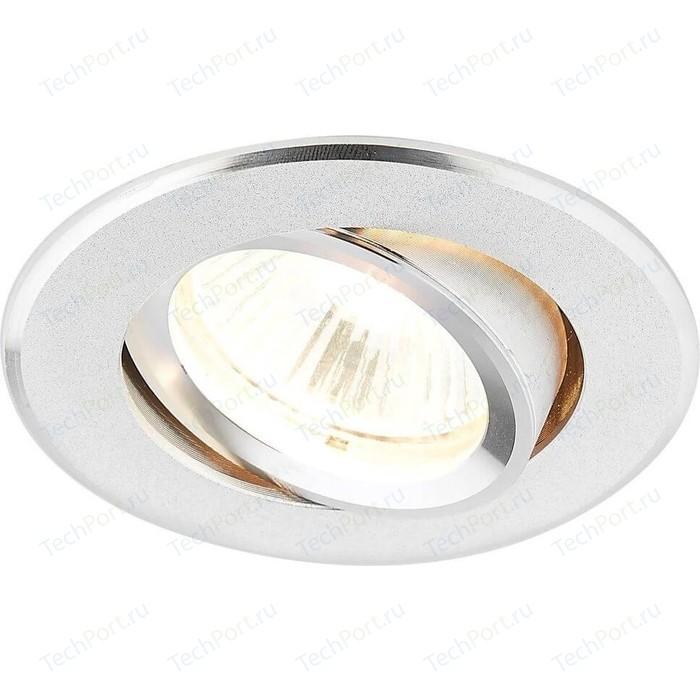 Встраиваемый светильник Ambrella light A502 AL al di meola al di meola opus 2 lp