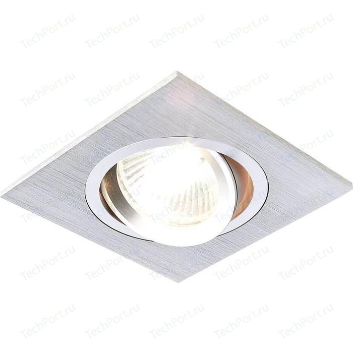 Встраиваемый светильник Ambrella light A601 AL al di meola al di meola opus 2 lp