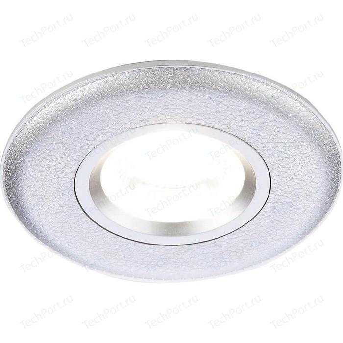 Встраиваемый светильник Ambrella light P2340 SL встраиваемый светильник ambrella light p2350 sl