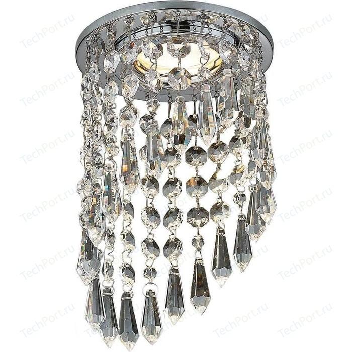Встраиваемый светильник Ambrella light K2247 CH/CL