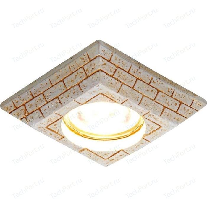 Встраиваемый светильник Ambrella light D2920 BG