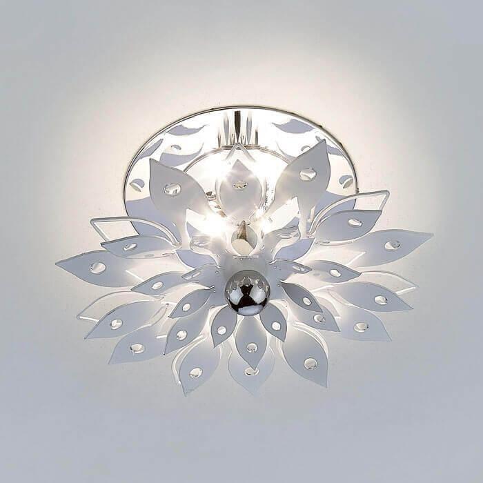 Встраиваемый светодиодный светильник Ambrella light S100 W 3W 4200K
