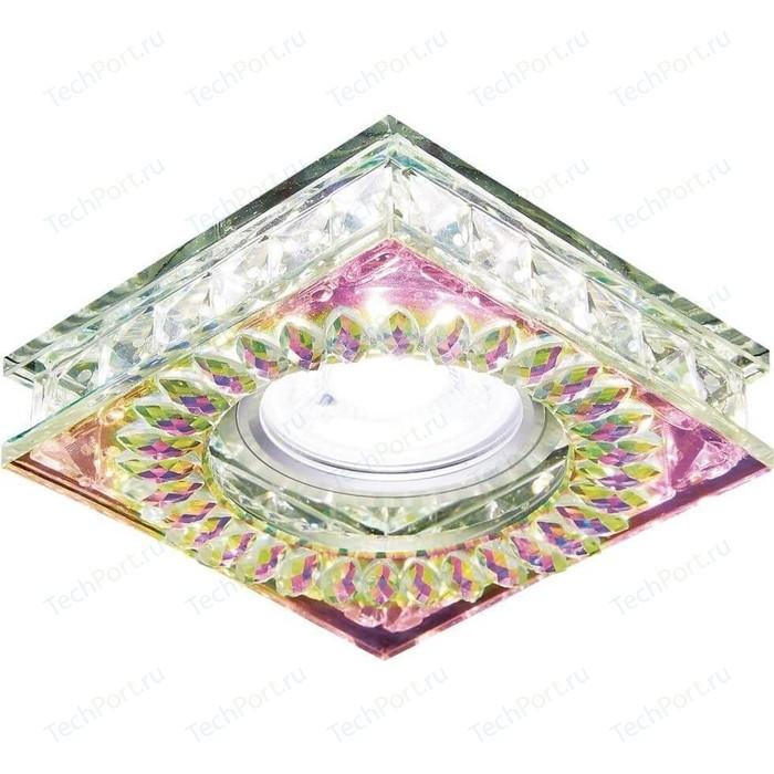 Встраиваемый светодиодный светильник Ambrella light S251 PR 0 pr на 100