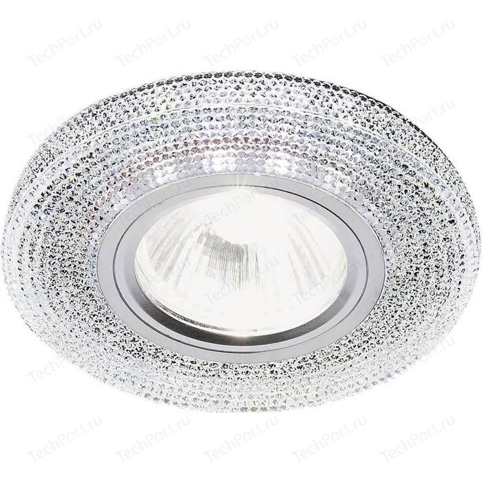 Встраиваемый светодиодный светильник Ambrella light S290 CH