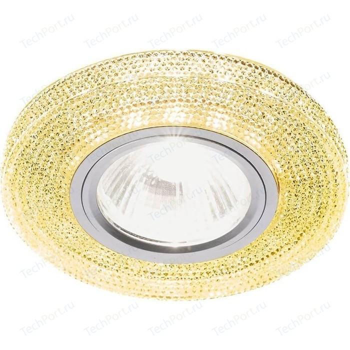 Встраиваемый светодиодный светильник Ambrella light S290 GD