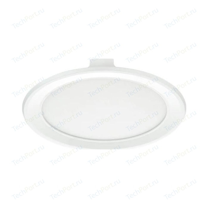 Встраиваемый светодиодный светильник Ambrella light 300054 панель светодиодная dlr 5w4200k d85mm a76mm ambrella light 300054