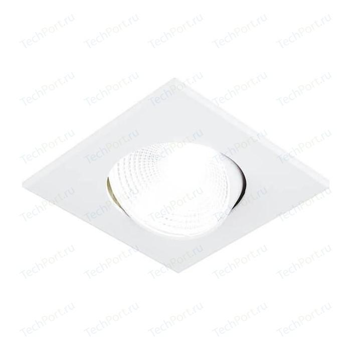 Встраиваемый светодиодный светильник Ambrella light S490 W