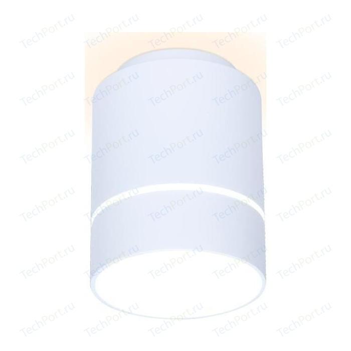 Потолочный светодиодный светильник Ambrella light TN255