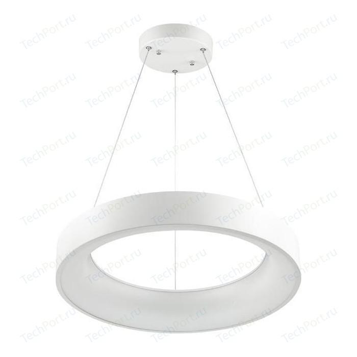 Подвесной светодиодный светильник Odeon 4066/40L